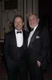 Alan King Photo - Billy Crystal and Alan King at the 58th anniversary Ball of the Year New York April 4 2003
