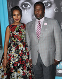 Wendell Pierce Photo - March 31 2016 LAKerry Washington and Wendell Pierce arriving at the premiere of Confirmation at the Paramount Theater on March 31 2016 in Hollywood CaliforniaBy Line Peter WestACE PicturesACE Pictures Inctel 646 769 0430