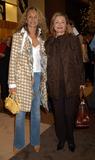 Ann Jones Photo - Anne Jones and Angela Rich at the Ermenegildo Zegna Flagship Store Opening New York April 13 2004