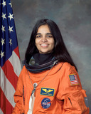 Kalpana Chawla Photo 2