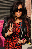Photos From WENDY WILLIAMS SHOW