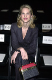 Anne Klein Photo - Samantha Marsh at the Anne Klein 2003 Fall Fashion Show at Bryant Park New York February 11 2003