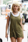 Photo - August 31 2016 New York CityTaylor Swift was seen in New York City on August 31 2016Credit Kristin CallahanACE Picturestel 646 769 0430