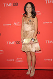 AMY CHUA Photo - April 24 2012 New York City Amy Chua arriving to the TIME 100 Gala celebrating TIMES 100 Most Influential People In The World at Jazz at Lincoln Center on April 24 2012  in New York City