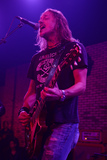 Brett Scallions Photo - December 30 2016 Hollywood FlBrett Scallions of Fuel performs at Club Vixens on December 30 2016 in Hollywood FloridaBy Line SolarACE PicturesACE Pictures IncTel 6467670430