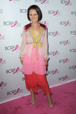 Alina Cho Photo - April 12 2016 New York CityAlina Cho attending the pink carpet at the Breast Cancer Research Foundations Hot Pink Party at the Waldorf Astoria Hotel on April 12 2016 in New York CityCredit Kristin CallahanACE PicturesACE Pictures Inctel 646 769 0430