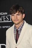 Photo - Ashton Kutcher at the Los Angeles premiere of his movie Jobs at the Regal Cinemas LA LiveAugust 13 2013  Los Angeles CAPicture Paul Smith  Featureflash
