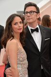 Berenice Bejo Photo - Actress Berenice Bejo  husband director Michel Hazanavicius at the gala premiere for The BFG at the 69th Festival de CannesMay 14 2016  Cannes FrancePicture Paul Smith  Featureflash