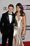 Photos From American Music Awards 2011 Arrivals