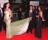 Photo - Golden Globe Awards 1998