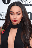 Photo - Leigh-Anne Pinnock of Little Mix at the BBC Radio 1 Teen Awards 2015 at Wembley Arena LondonNovember 8 2015  London UKPicture Steve Vas  Featureflash