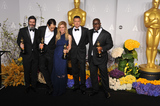 ANTHONY KATAGAS Photo - Brad Pitt  Steve McQueen  Dede Gardner  Jeremy Kleiner  Anthony Katagas at the 86th Annual Academy Awards at the Dolby Theatre HollywoodMarch 2 2014  Los Angeles CAPicture Paul Smith  Featureflash