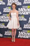 Photo - MTV Movie Awards 2011 Pressroom