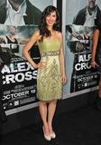 Photo - Alex Cross Premiere