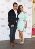 Antony Costa Photo - Antony Costa and Rosanna Jasmin at Celebboutique store launch party held at Westfield Stratford London 25072013 Picture by Henry Harris  Featureflash