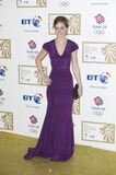 Amy William Photo - Amy Williams arriving for the British Olympics Ball Grosvenor House Hotel Park Lane London 30112012 Picture by Simon Burchell  Featureflash