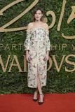 Photo - British Fashion Awards 2015