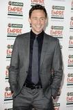 Tom Hiddlestone Photo 2