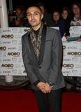 Photo - MOBO Awards 2012