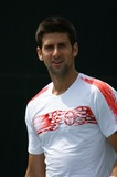 Novak Djokovic Photo 2