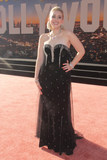 Photo - Harley Quinn Smith 07222019 The Los Angeles Premiere of Once Upon A Time In Hollywood held at the TCL Chinese Theatre in Los Angeles CA Photo by Izumi Hasegawa  HollywoodNewsWireco