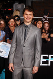 Ansel Elgort Photo 2