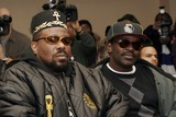 Afrika Bambaataa Photo 2