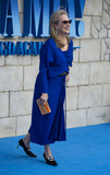 Photo - UK Premiere of Mamma Mia Here We Go Again