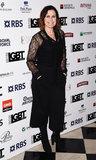 Alison Moyet Photo - London UK   Alison Moyet at The LGBT Awards held at The Connaught Rooms Great Queen Street London 13th May 2016 Ref LMK392-60515-140516Vivienne VincentLandmark Media WWWLMKMEDIACOM