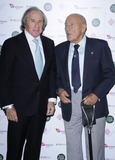 Jackie Stewart Photo - London UK  Sir Jackie Stewart and Sir Stirling Moss at the Motor Sport Hall Of Fame event held at The Roundhouse in Chalk Farm10 February 2010Can NguyenLandmark Media