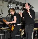 Photo - Art Brut Perform Live in HMV