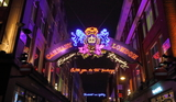 Photos From Christmas Lights in London