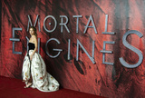 Photos From 'Mortal Engines' World Premiere
