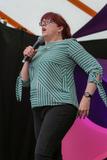 Angela Barnes Photo 2