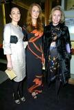Photo - Sergio Rossi Store Launch on Sloane Street