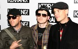 Alkaline Trio Photo 2