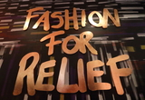 Photos From Naomi Campbell Fashion For Relief Pop-Up