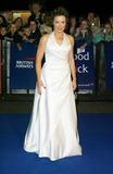 Amanda Mealing Photo - London Amanda Mealing at the National Television Awards 2005 held at the Royal Albert Hall25 October 2005Jenny RobertsLandmark Media