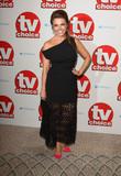 Adele Silva Photo - London UK Adele Silva at The TV Choice Awards 2016 at the Dorchester Hotel Park Lane London on September 5th 2016Ref LMK73-61042-060916Keith MayhewLandmark MediaWWWLMKMEDIACOM