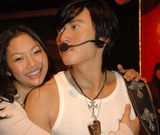 Nicholas Tse Photo 2