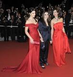 Photo - Cannes Film Festival Dont Look Back Premiere