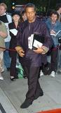 Hugh Quarshie Photo 2