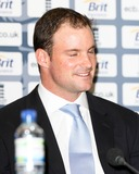 Andrew Strauss Photo 2