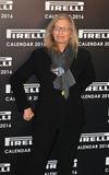 Annie Leibovitz Photo - LondonUK  Annie Leibovitz at  the 2016 Pirelli Calendar news conference  photocall Grosvenor House Hotel Park Lane 30th November 2015 Ref LMK315-58961-301115Can NguyenLandmark Media WWWLMKMEDIACOM