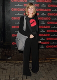 Photos From Chicago the Musical Press Night