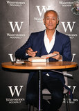 Andrew Ridgeley Photo - London UKAndrew Ridgeley signs copies of his new book Wham George  Me at Waterstones Piccadilly LondonSaturday 5 October 2019 Ref LMK392-5004-051019Vivienne VincentLandmark Media WWWLMKMEDIACOM