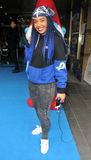 Jade Avia,112 Photo - Smurfs The Lost Village Gala film screening