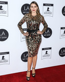 Photos From Los Angeles Art Show 2020 Opening Night Gala