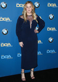 Amy Schumer Photo - (FILE) Amy Schumer Donates 2500 KN95 Masks to New York Hospital Amid Coronavirus COVID-19 Pandemic BEVERLY HILLS LOS ANGELES CALIFORNIA USA - FEBRUARY 03 Comedianactress Amy Schumer wearing La Perla with shoes by Jimmy Choo poses in the press room at the 70th Annual Directors Guild Of America Awards held at The Beverly Hilton Hotel on February 3 2018 in Beverly Hills Los Angeles California United States (Photo by Xavier CollinImage Press Agency)