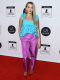Photos From 26th Annual Los Angeles Art Show Opening Night Gala